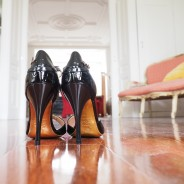 Closed Heel