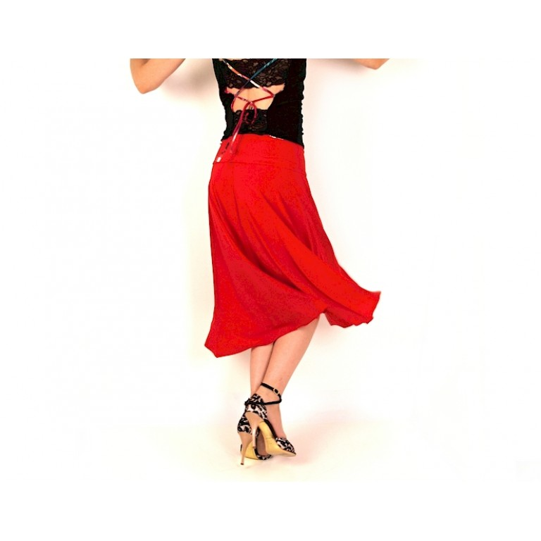 Lisadore Dance Couture - Royo Drapee