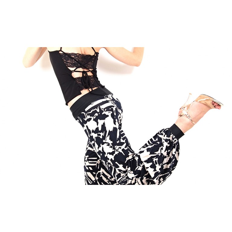 Lisadore Dance Couture - Camouflage