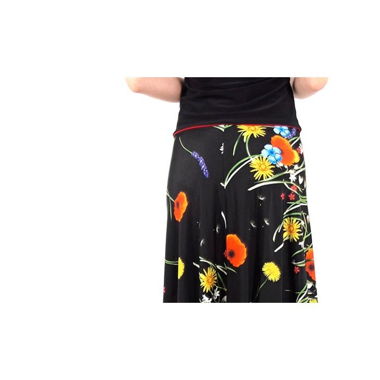 Lisadore Dance Couture - Papavero
