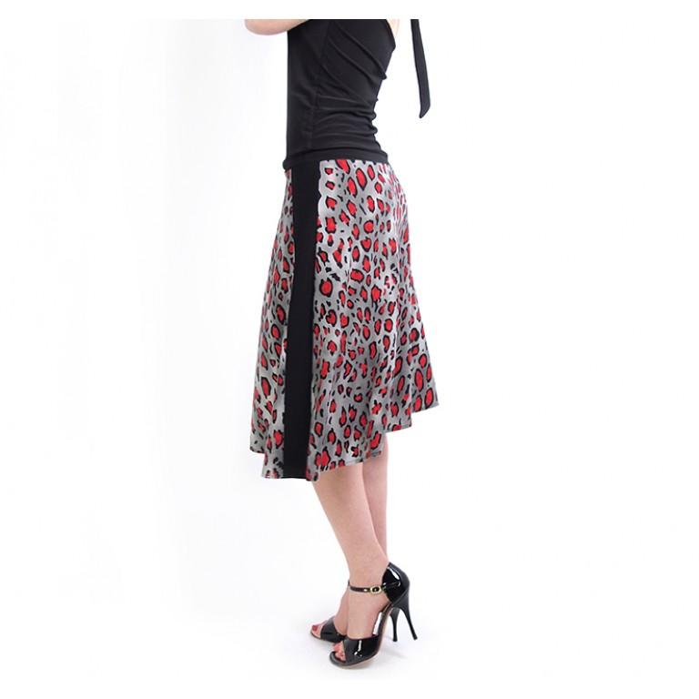 Lisadore Dance Couture - Chita Royo Y Negro
