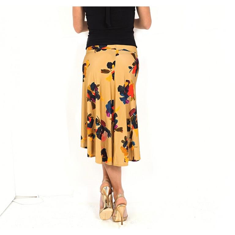Lisadore Dance Couture - Dorado de Flores