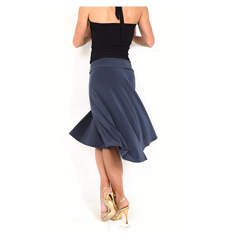 Lisdore Dance Couture - Profundo Gris Oscuro