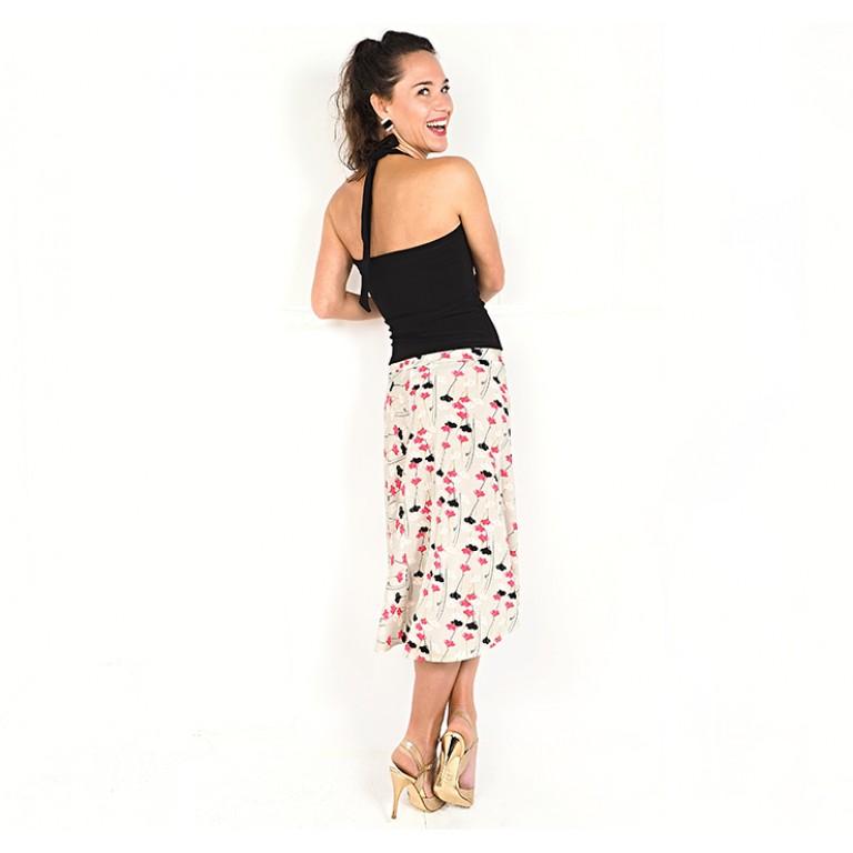 Lisadore Dance Couture - Verano Fucsia