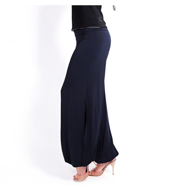 Lisadore Dance Couture - Profundo Azul Oscuro