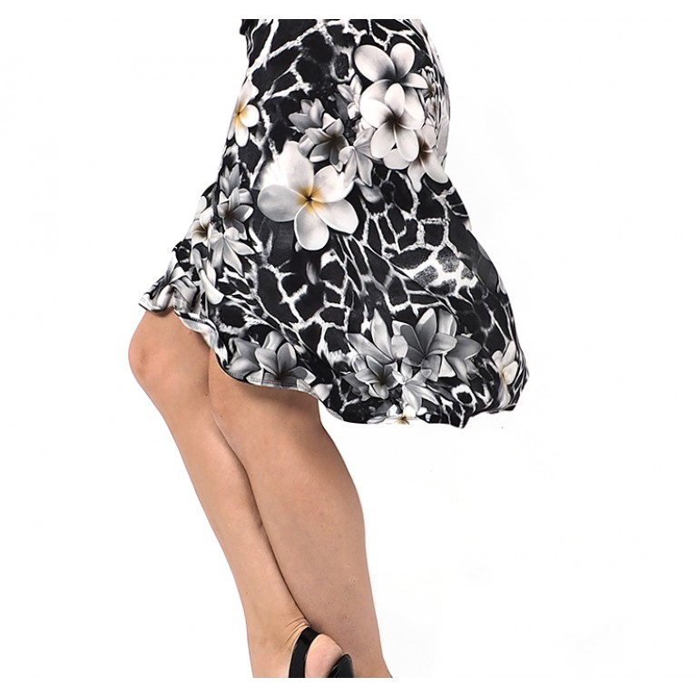 Lisadore Dance Couture - Jirafa