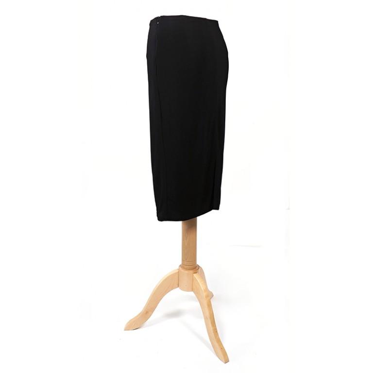 Lisadore Dance Couture - Falda Negra
