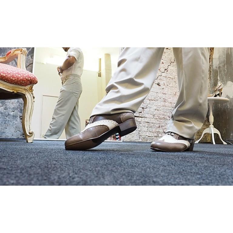 Lisadore - Men - Pantalones Beige