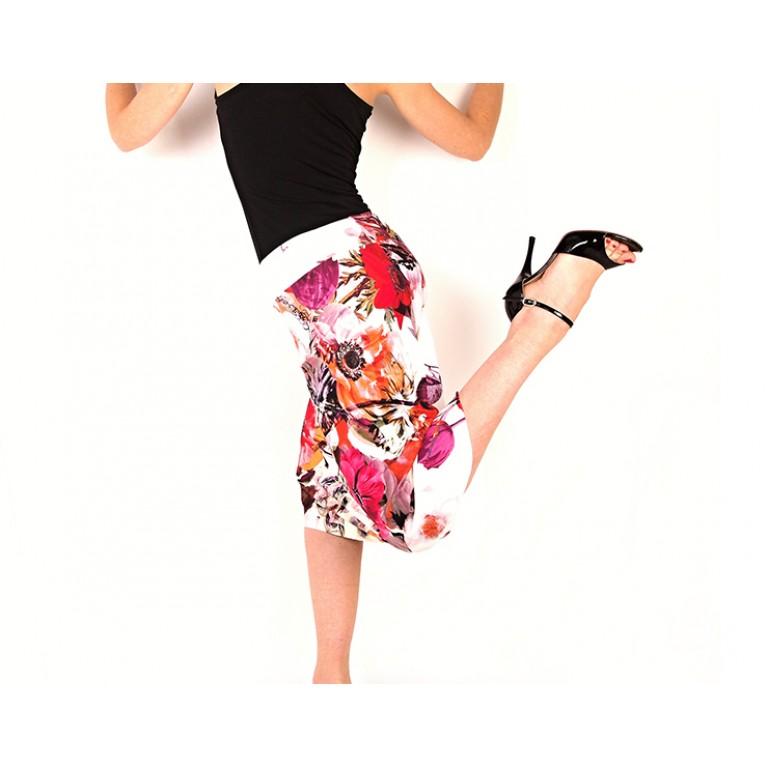 Lisadore Dance Couture - Toscane Flower