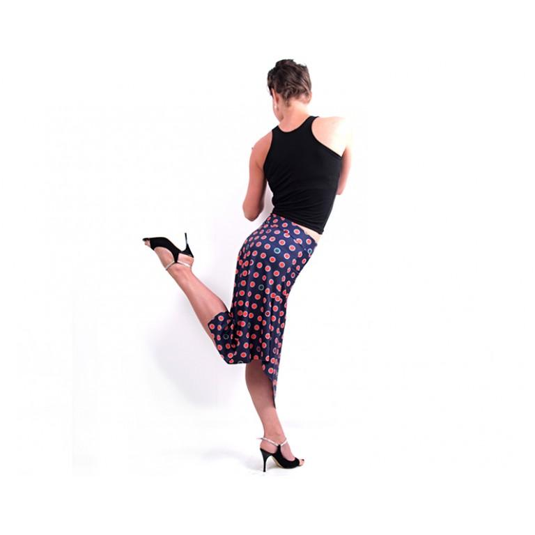 Lisadore Dance Couture - Puntos Coloridos