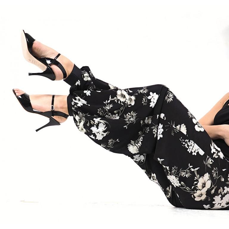 Lisadore Dance Couture - Flores Blancas Verano