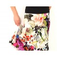 Lisadore Dance Couture - Flores Multicolores