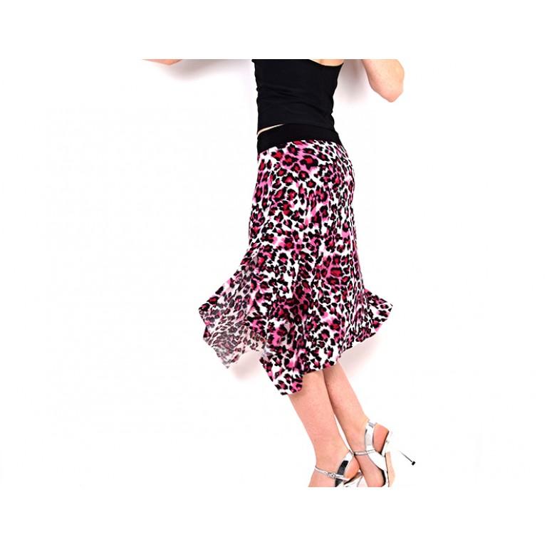 Lisadore Dance Couture - Fucsia Chita