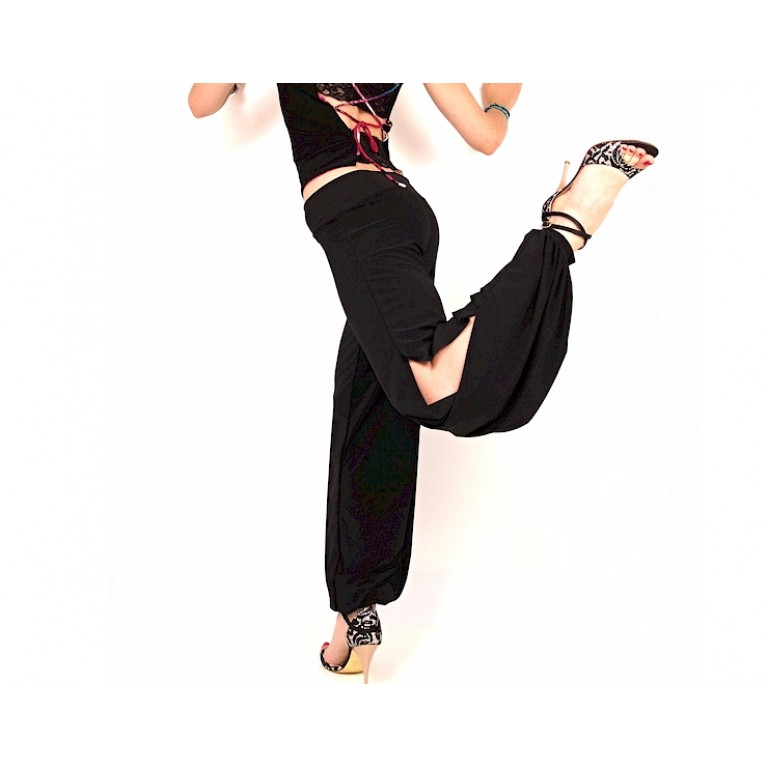 Lisadore Dance Couture - Beautiful Black