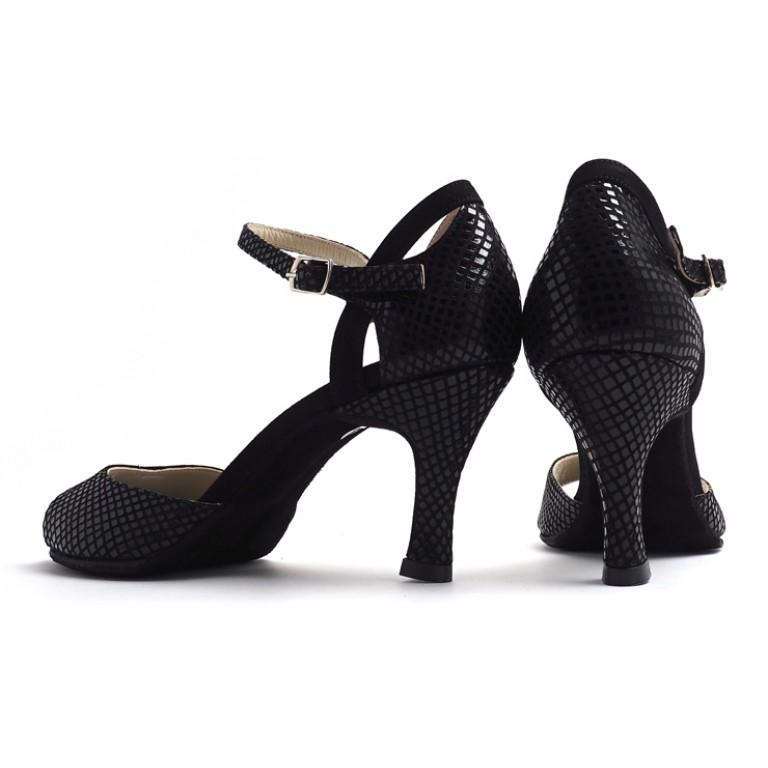 Lisadore - Reptil Negra - Abasso