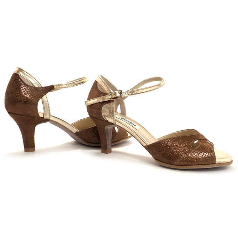 Lisadore - Bronce Butterfly - Altura