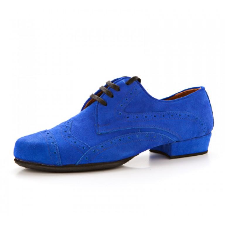 Gamuza Azul (flex)