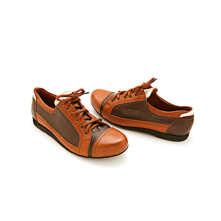 Sneaker - Marron Noche