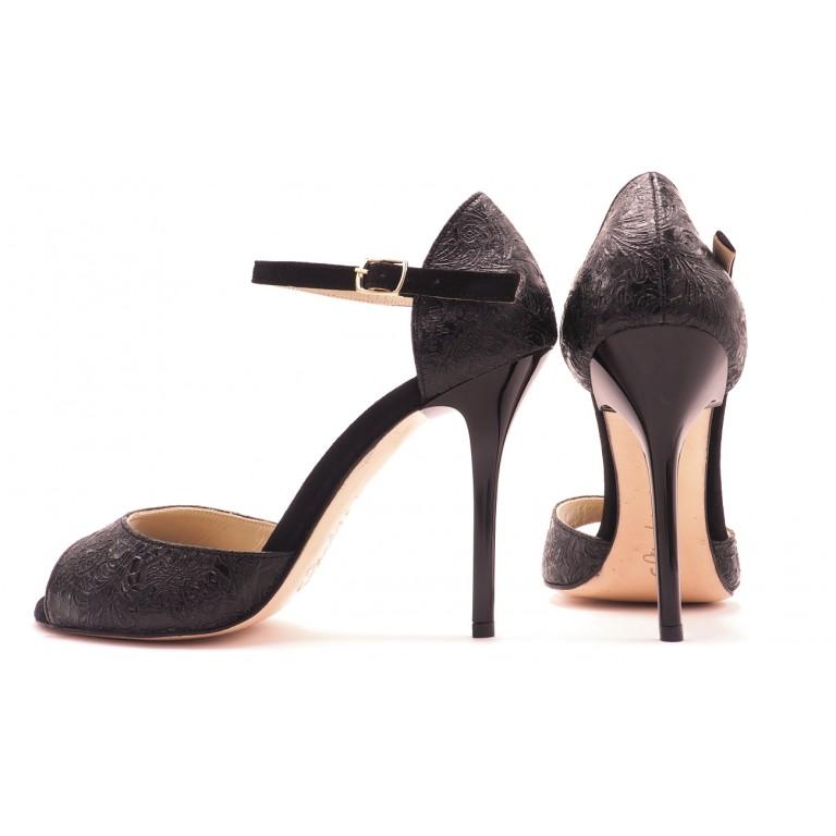 Lisadore - Le Baroque Negro - High