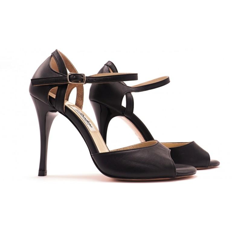 Lisadore - Cuero Negra - High