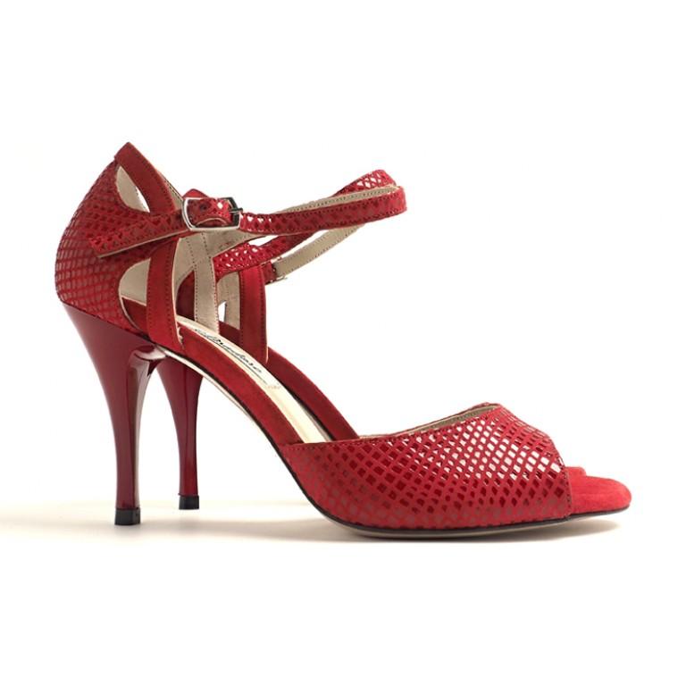 Lisadore - Reptil Rojo
