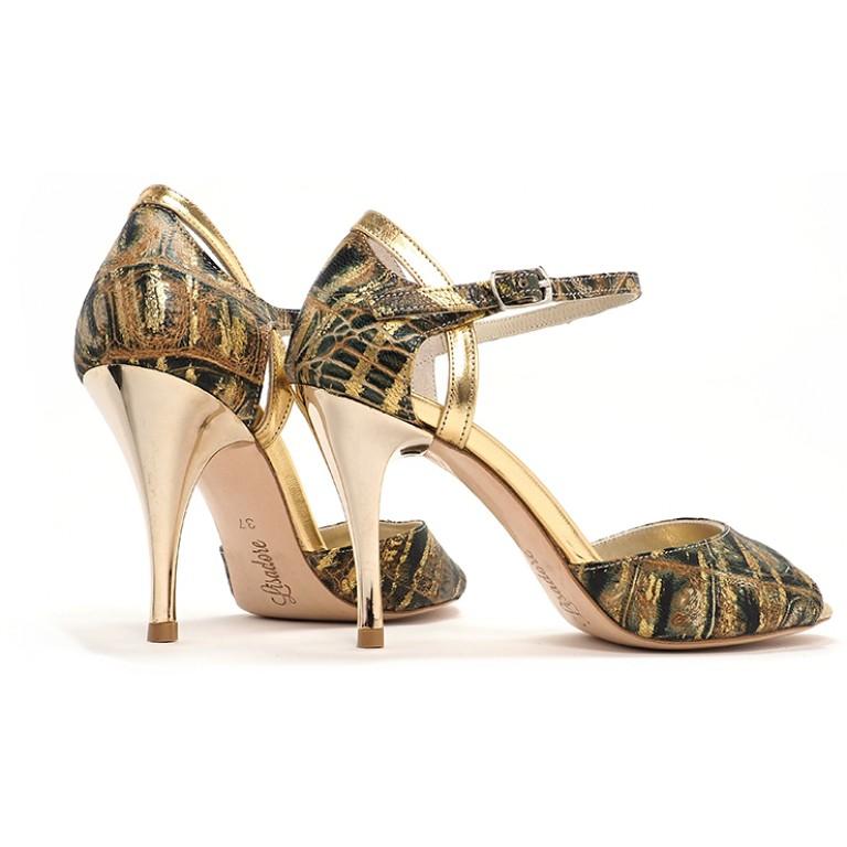 Lisadore - Croco Dorado