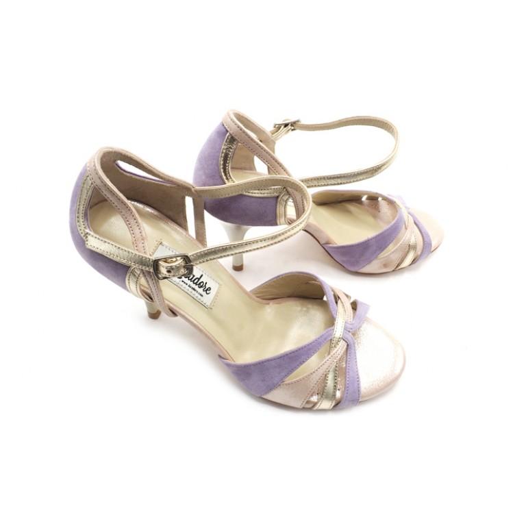 Lisadore - Lavender