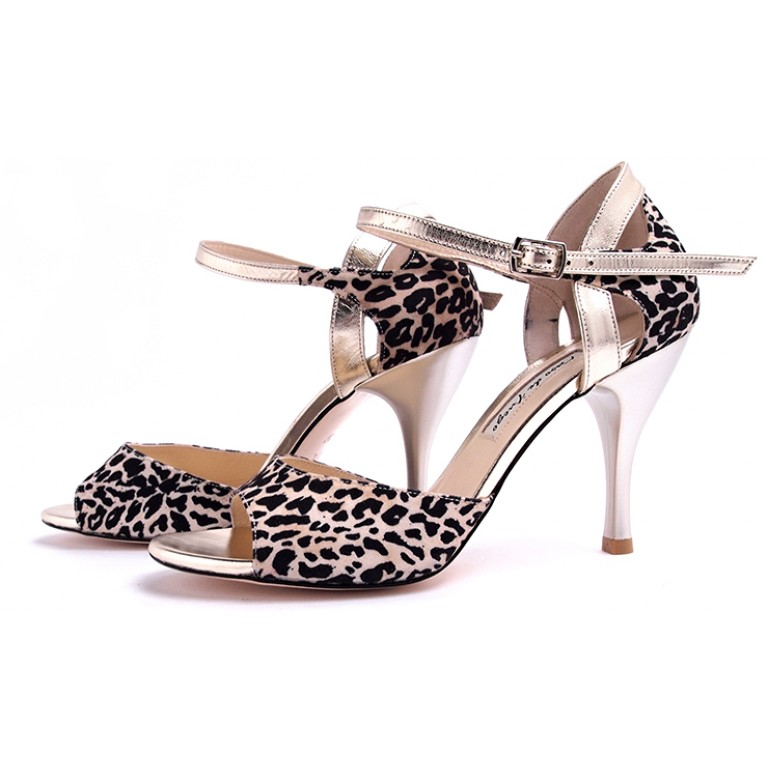 Platina Leopardo