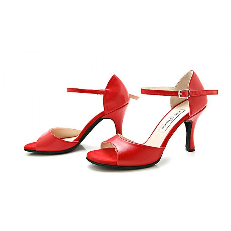 SALES - Cabritilla Rojo