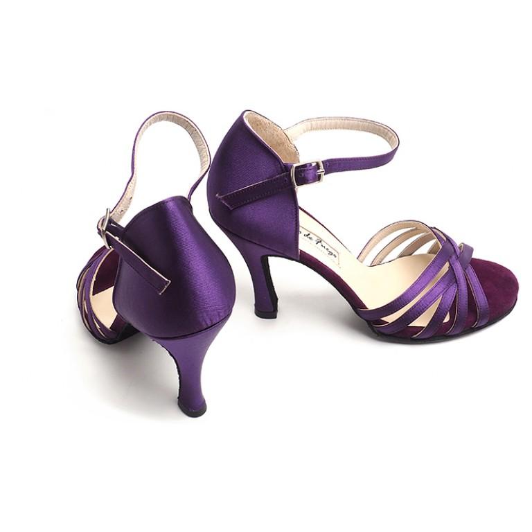 SALES - Raso Violeta Straps High II