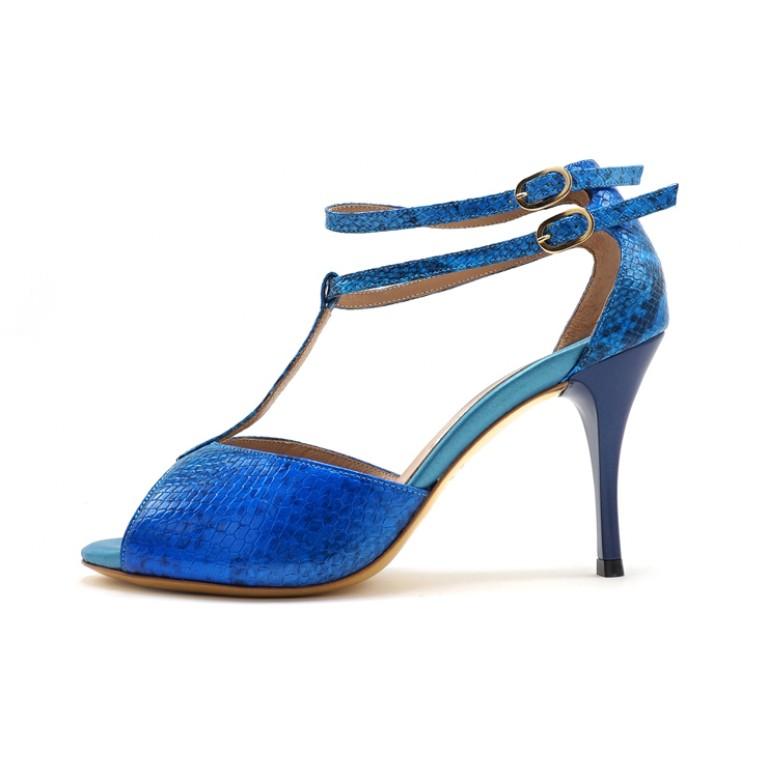 Comme il Faut - Reptil Azul